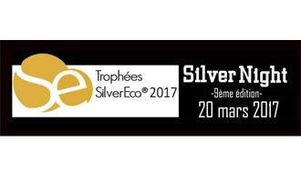 image of Handicare participe à la Silver Night 2017 !